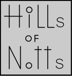 Hills of Notts